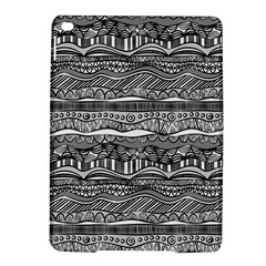 Ethno Seamless Pattern Ipad Air 2 Hardshell Cases