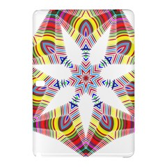 Colorful Chromatic Psychedelic Samsung Galaxy Tab Pro 10 1 Hardshell Case