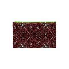 Majestic Pattern B Cosmetic Bag (xs) by MoreColorsinLife