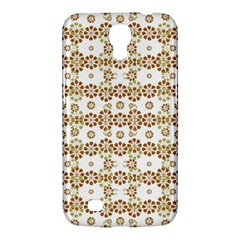Multicolor Graphic Pattern Samsung Galaxy Mega 6 3  I9200 Hardshell Case by dflcprints