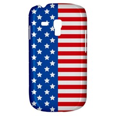 Usa Flag Galaxy S3 Mini by stockimagefolio1
