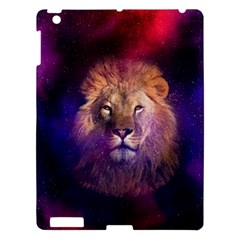Lion Apple Ipad 3/4 Hardshell Case by stockimagefolio1