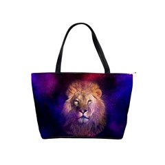 Lion Shoulder Handbags by stockimagefolio1