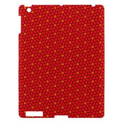 Flower Pattern Apple Ipad 3/4 Hardshell Case by stockimagefolio1