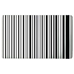 Barcode Apple Ipad 3/4 Flip Case by stockimagefolio1