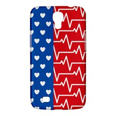 Usa Flag Samsung Galaxy Mega 6 3  I9200 Hardshell Case by stockimagefolio1