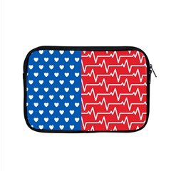 Usa Flag Apple Macbook Pro 15  Zipper Case by stockimagefolio1