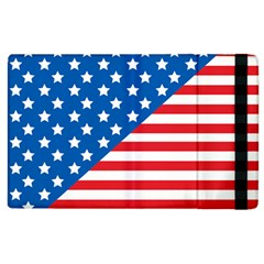 Usa Flag Apple Ipad 3/4 Flip Case by stockimagefolio1
