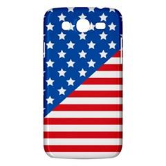 Usa Flag Samsung Galaxy Mega 5 8 I9152 Hardshell Case  by stockimagefolio1