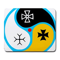 Assianism Symbol Large Mousepads by abbeyz71