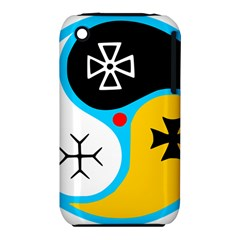 Assianism Symbol Iphone 3s/3gs by abbeyz71
