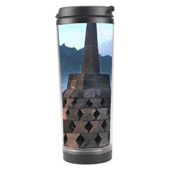 Borobudur Temple  Morning Serenade Travel Tumbler