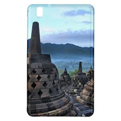 Borobudur Temple  Morning Serenade Samsung Galaxy Tab Pro 8 4 Hardshell Case