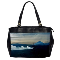 Bromo Caldera De Tenegger  Indonesia Office Handbags