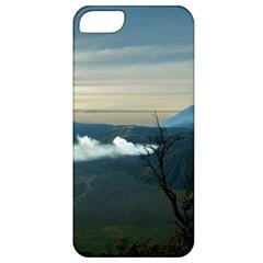 Bromo Caldera De Tenegger  Indonesia Apple Iphone 5 Classic Hardshell Case