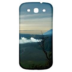 Bromo Caldera De Tenegger  Indonesia Samsung Galaxy S3 S Iii Classic Hardshell Back Case by Nexatart