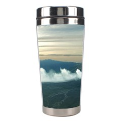 Bromo Caldera De Tenegger  Indonesia Stainless Steel Travel Tumblers by Nexatart