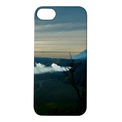 Bromo Caldera De Tenegger  Indonesia Apple Iphone 5s/ Se Hardshell Case