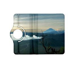 Bromo Caldera De Tenegger  Indonesia Kindle Fire Hd (2013) Flip 360 Case by Nexatart