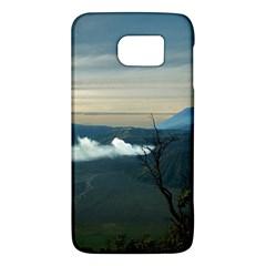 Bromo Caldera De Tenegger  Indonesia Galaxy S6