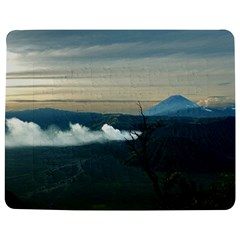 Bromo Caldera De Tenegger  Indonesia Jigsaw Puzzle Photo Stand (rectangular)