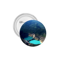 Kelimutu Crater Lakes  Indonesia 1 75  Buttons by Nexatart