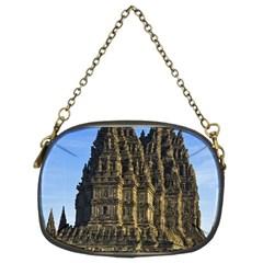Prambanan Temple Chain Purses (two Sides)