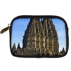 Prambanan Temple Digital Camera Cases by Nexatart
