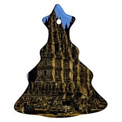 Prambanan Temple Ornament (christmas Tree)