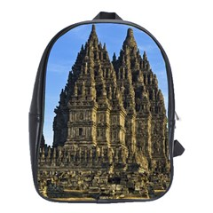 Prambanan Temple School Bag (xl)