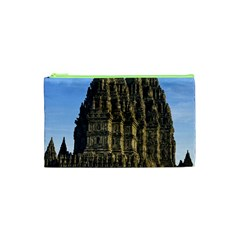 Prambanan Temple Cosmetic Bag (xs)
