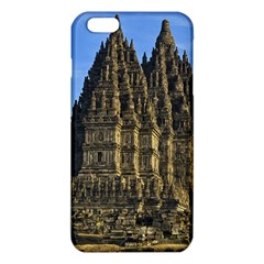 Prambanan Temple Iphone 6 Plus/6s Plus Tpu Case
