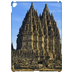 Prambanan Temple Apple Ipad Pro 12 9   Hardshell Case
