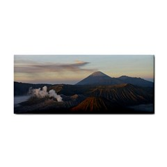 Sunrise Mount Bromo Tengger Semeru National Park  Indonesia Cosmetic Storage Cases