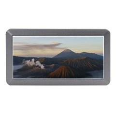 Sunrise Mount Bromo Tengger Semeru National Park  Indonesia Memory Card Reader (mini) by Nexatart