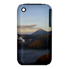 Sunrise Mount Bromo Tengger Semeru National Park  Indonesia Iphone 3s/3gs