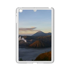Sunrise Mount Bromo Tengger Semeru National Park  Indonesia Ipad Mini 2 Enamel Coated Cases