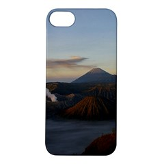 Sunrise Mount Bromo Tengger Semeru National Park  Indonesia Apple Iphone 5s/ Se Hardshell Case by Nexatart