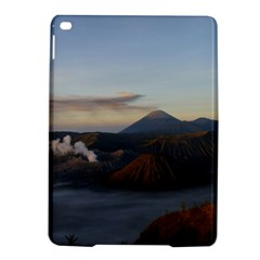 Sunrise Mount Bromo Tengger Semeru National Park  Indonesia Ipad Air 2 Hardshell Cases by Nexatart
