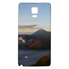 Sunrise Mount Bromo Tengger Semeru National Park  Indonesia Galaxy Note 4 Back Case