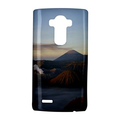 Sunrise Mount Bromo Tengger Semeru National Park  Indonesia Lg G4 Hardshell Case