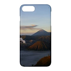 Sunrise Mount Bromo Tengger Semeru National Park  Indonesia Apple Iphone 7 Plus Hardshell Case