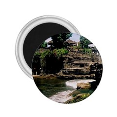 Tanah Lot Bali Indonesia 2 25  Magnets
