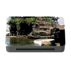 Tanah Lot Bali Indonesia Memory Card Reader With Cf
