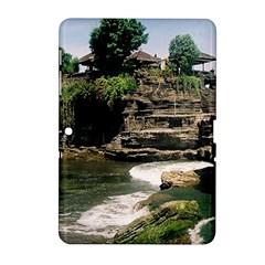 Tanah Lot Bali Indonesia Samsung Galaxy Tab 2 (10 1 ) P5100 Hardshell Case