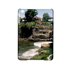 Tanah Lot Bali Indonesia Ipad Mini 2 Hardshell Cases