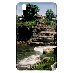 Tanah Lot Bali Indonesia Samsung Galaxy Tab Pro 8 4 Hardshell Case