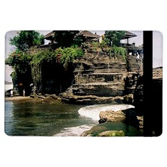 Tanah Lot Bali Indonesia Ipad Air Flip