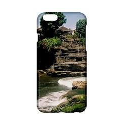 Tanah Lot Bali Indonesia Apple Iphone 6/6s Hardshell Case
