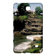 Tanah Lot Bali Indonesia Samsung Galaxy Tab 4 (7 ) Hardshell Case